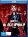 Black Widow (Blu Ray)