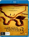 THE HUMAN CENTIPEDE 3 - FINAL SEQUENCE (BLU RAY)