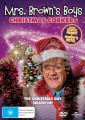 Mrs Browns Boys 2019 Christmas Special