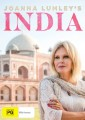 Joanna Lumley - India