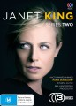 JANET KING - COMPLETE SEASON 2