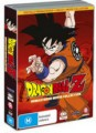 Dragon Ball Z - Remastered Movie Collection