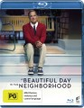 A Beautiful Day In The Neighborhood (Blu Ray)