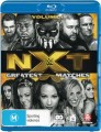 WWE - NXTs Greatest Matches - Volume 1 (Blu Ray)