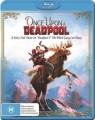 Once Upon A Deadpool (Blu Ray)