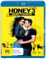 HONEY 3 - DANCING IN THE DARK (BLU RAY)