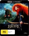 Brave (4K UHD Blu Ray)