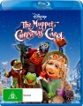 Muppet Christmas Carol (Blu Ray)