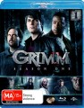 GRIMM - COMPLETE SEASON 1 (BLU RAY)