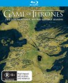 Game Of Thrones - Seasons 1-3 Box Set (Blu Ray)