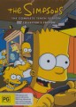THE SIMPSONS - COMPLETE SEASON 10