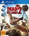 DEAD ISLAND 2 (PS4 Game)