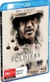 We Were Soldiers (Blu Ray)