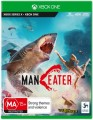 Maneater (Xbox X Game)