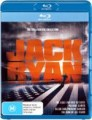 Jack Ryan Collection (Blu Ray)