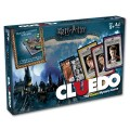 Harry Potter Edition (Cluedo Board Game)