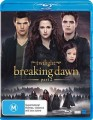 Twilight Saga: Breaking Dawn Part 2 (Blu Ray)