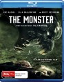 The Monster (Blu Ray)