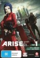Ghost In The Shell Arise - Part 1