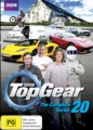 TOP GEAR - COMPLETE SERIES 20