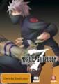 NARUTO SHIPPUDEN - COLLECTION 7