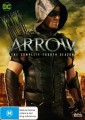 ARROW - COMPLETE SEASON 4