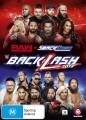 WWE - Backlash 2018