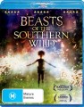 Beasts Of The Southern Wild (Blu Ray)