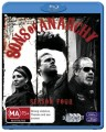 Sons Of Anarchy - Complete Season 4 (Blu Ray)