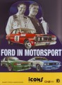 Icons - Ford In Motorsport