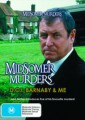 MIDSOMER MURDERS - DCI BARNABY AND ME