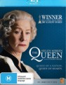 The Queen (Blu Ray)