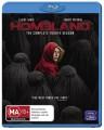 Homeland - Complete Season 4 (Blu Ray)