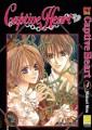 Captive Heart (Manga) Vol. 04 (Manga Book)