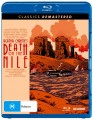 Death On The Nile (Blu Ray)