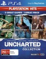 Uncharted - The Nathan Drake Collection (PS4 Game)