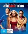Big Bang Theory - Season 1-7 Box Set (Blu Ray)