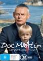 Doc Martin - Complete Season 9