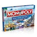 Gold Coast Edition (Monopoly Board Game)