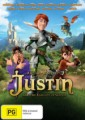 Justin And The Knights Of The Valour