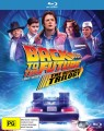 Back To The Future Trilogy (Blu Ray)