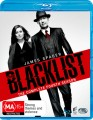 The Blacklist - Complete Season 4 (Blu Ray)