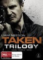 Taken Trilogy