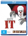 Stephen King - It (Blu Ray)
