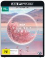 Planet Earth 2 (4K UHD Blu Ray)