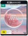 Planet Earth 2 (4K UHD Blu Ray)