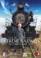 Chris Tarrants Extreme Railways - Complete Series 2