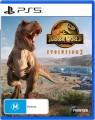 Jurassic World Evolution 2 (PS5 Game)