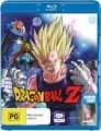 Dragon Ball Z - Complete Season 8 (Blu Ray)