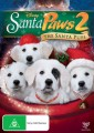 SANTA PAWS 2 - THE SANTA PUPS
